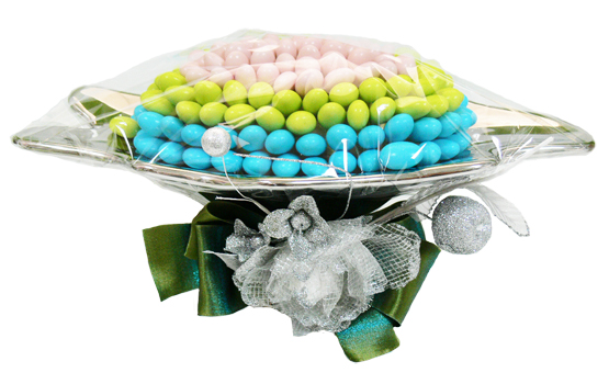 Sweets Indulgence Platter.